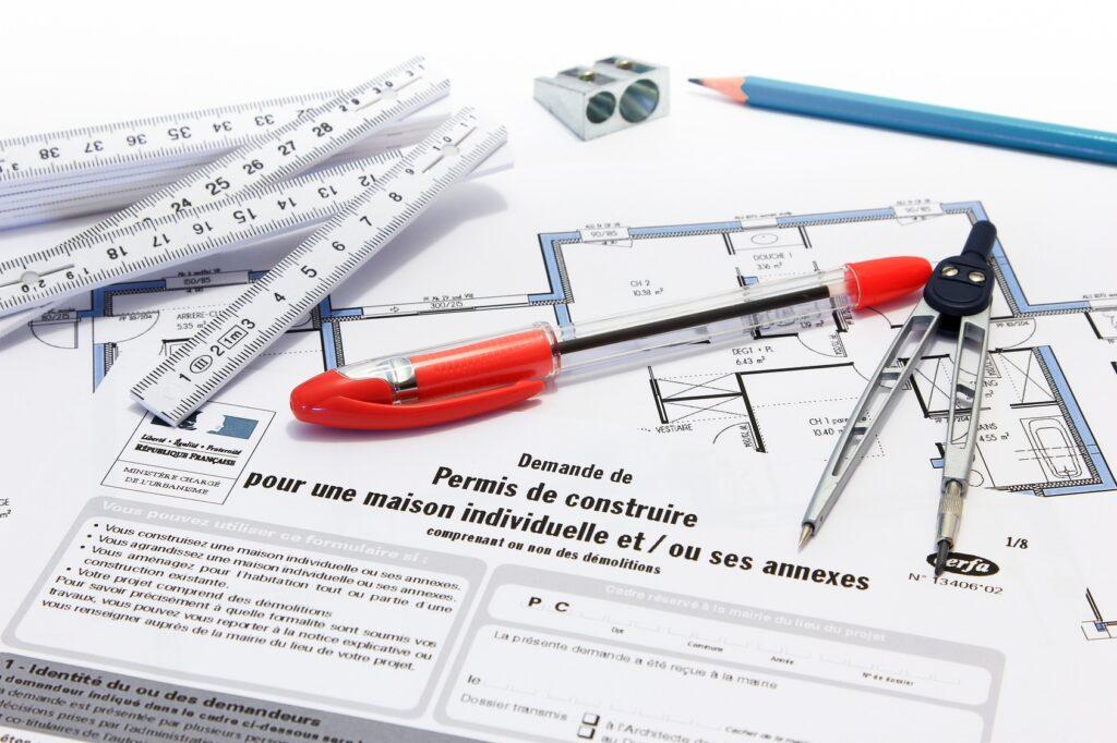 AMO permis de construire
